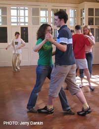 Ice Breaker Games For Dance Classes